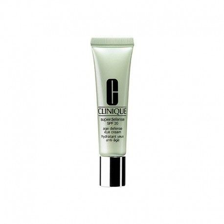 Clinique Superdefense Age Defense Eye Cream SPF20