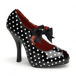 Zapato Pin Up Couture Cutiepie 07