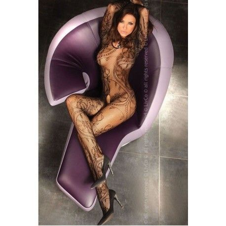 Bodystocking Abra