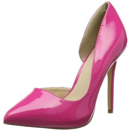 Zapato Pleaser Amuse 22 HP